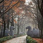 南京石象路