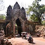 柬埔寨掠影(二)