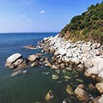 深圳海天穿越