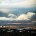 彩云上的旅行(一)