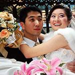 08年春天的婚礼记录