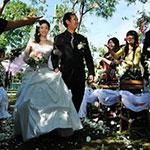 大表弟的婚礼